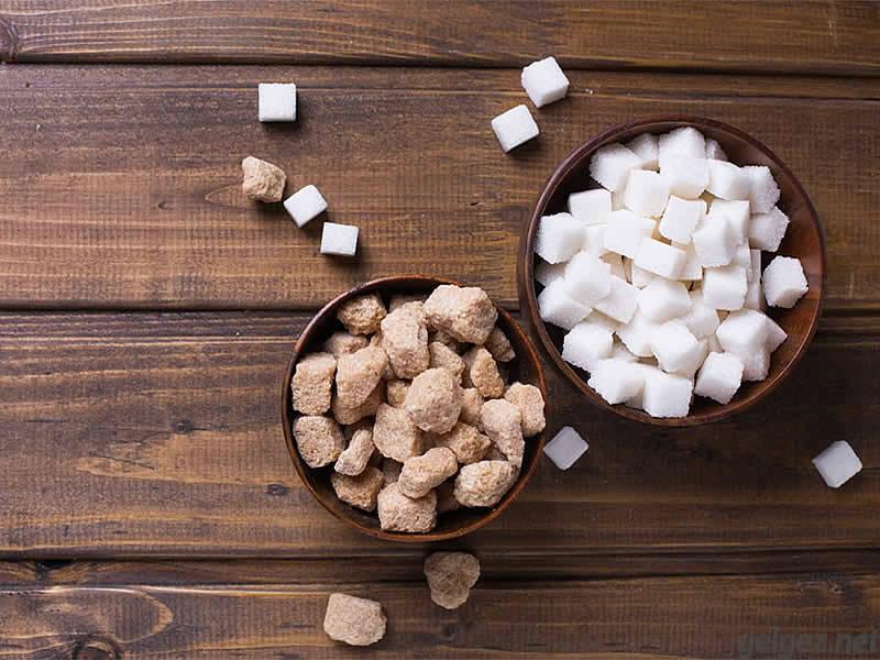 Besinlerin en tehlikelisi Şeker