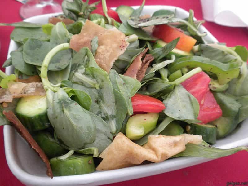 Semizotu ile kilo verilebilir mi?.güzel bir semizotu salatası ve iyi bir diyetle kilolardan kurtulun.