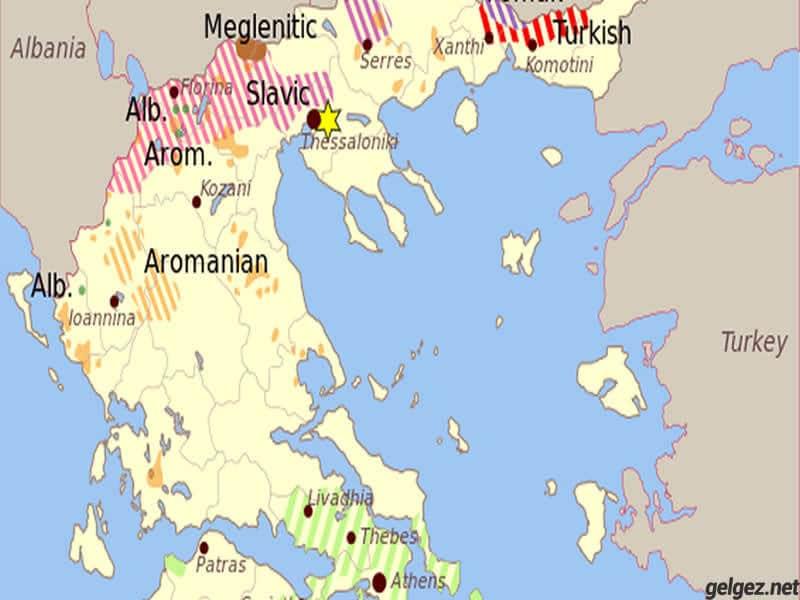 Yunanistan'da Türk okullarına yasak! | 60 azınlık okulu 9'u türk kapatıldı