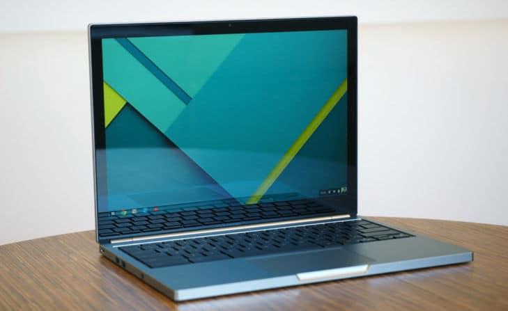 Samsung Chromebook Pro Tanıtıldı!