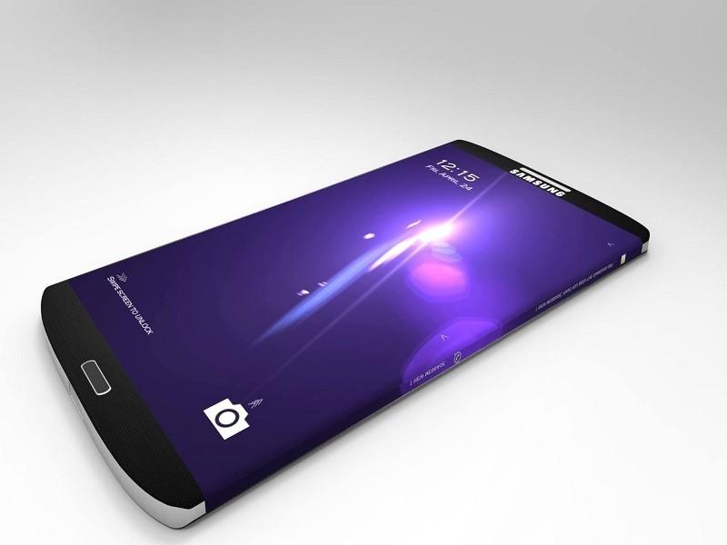 Samsung Galaxy 8 Geliyor