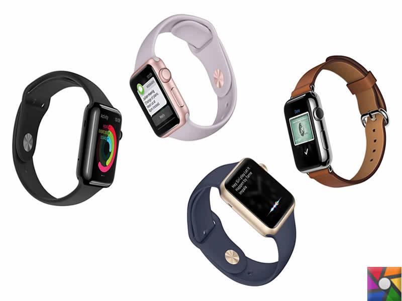Yeni Apple Watch Neler Vaat Ediyor? | Farklı kordon seçenekleri